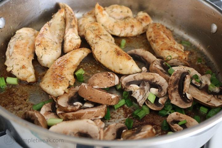 tenders-and-mushrooms