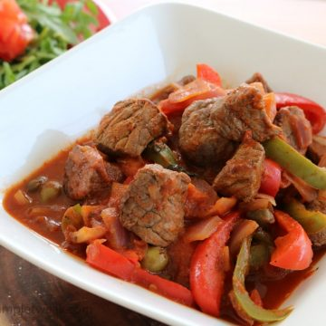 Beef-Stew-Caribbean-Style