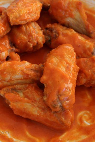 -Buffalo-Style-Chicken-Wings