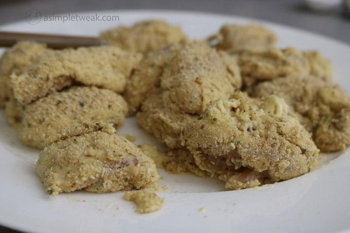 Chicken-pieces