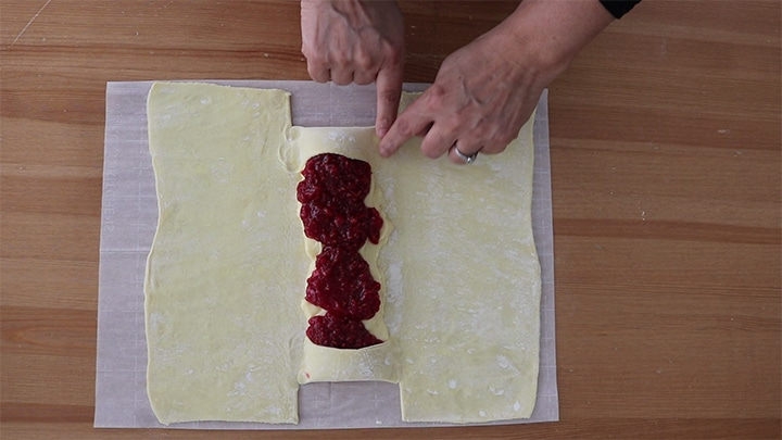 easy danish recipe