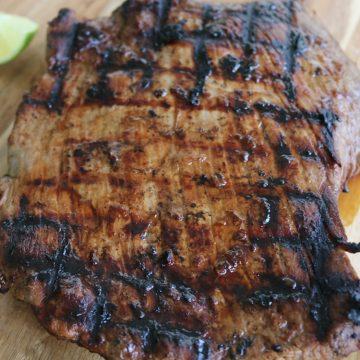 Juicy-piece-of-Grilled-flank-steak