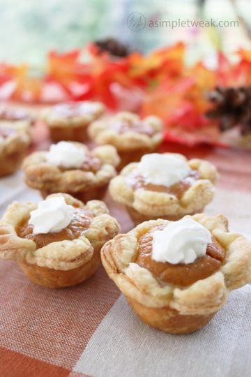 Pumpkin-pie-miniature