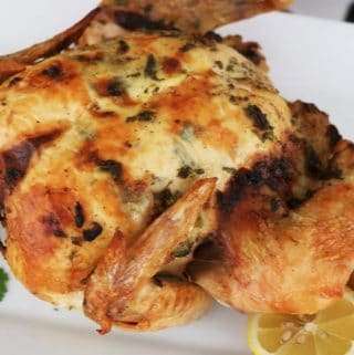 roasted chicken-perfect-for-a-crowd-pleasing-feast