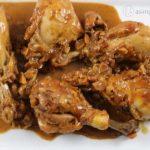 Chicken-Adobo