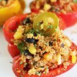 Stuffed Bell-Peppers-Recipe