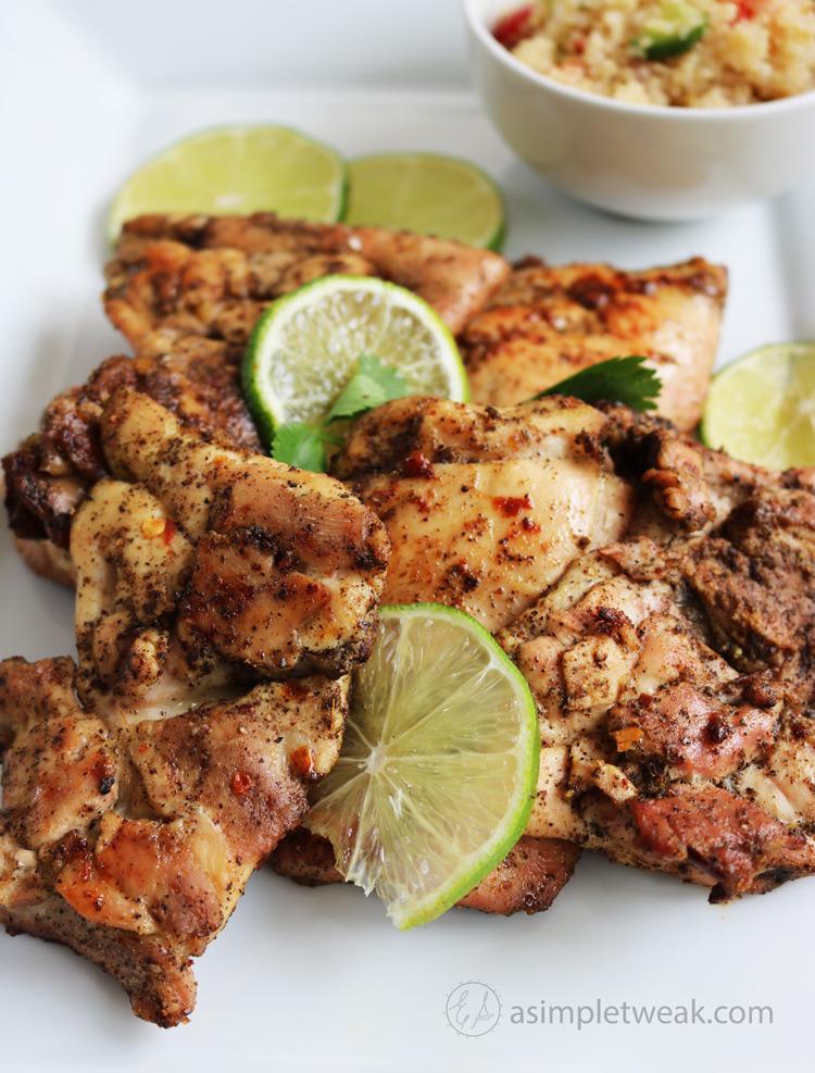 Chicken-Thigh-greek-inspired