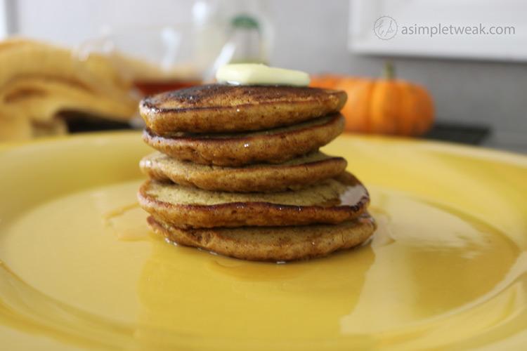 Delicious-Pumpkin-Pancakes