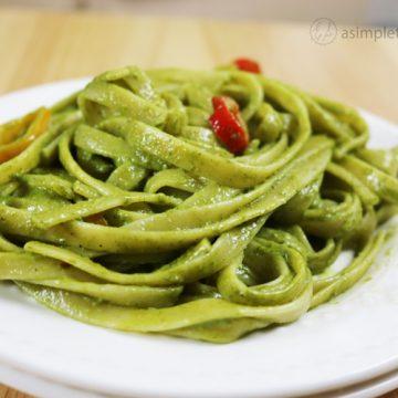 Fettuccini