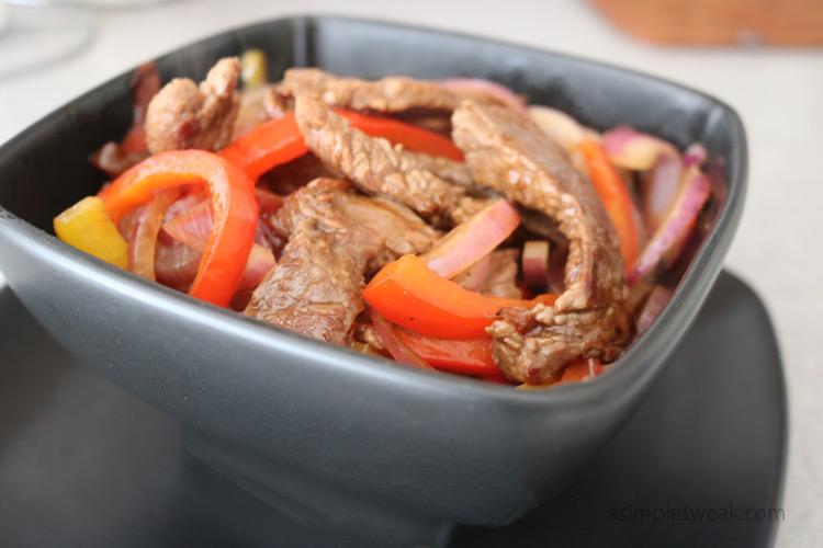 Quick-Beef-Recipe