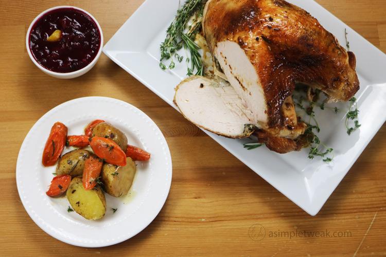 Turkey-for-dinner