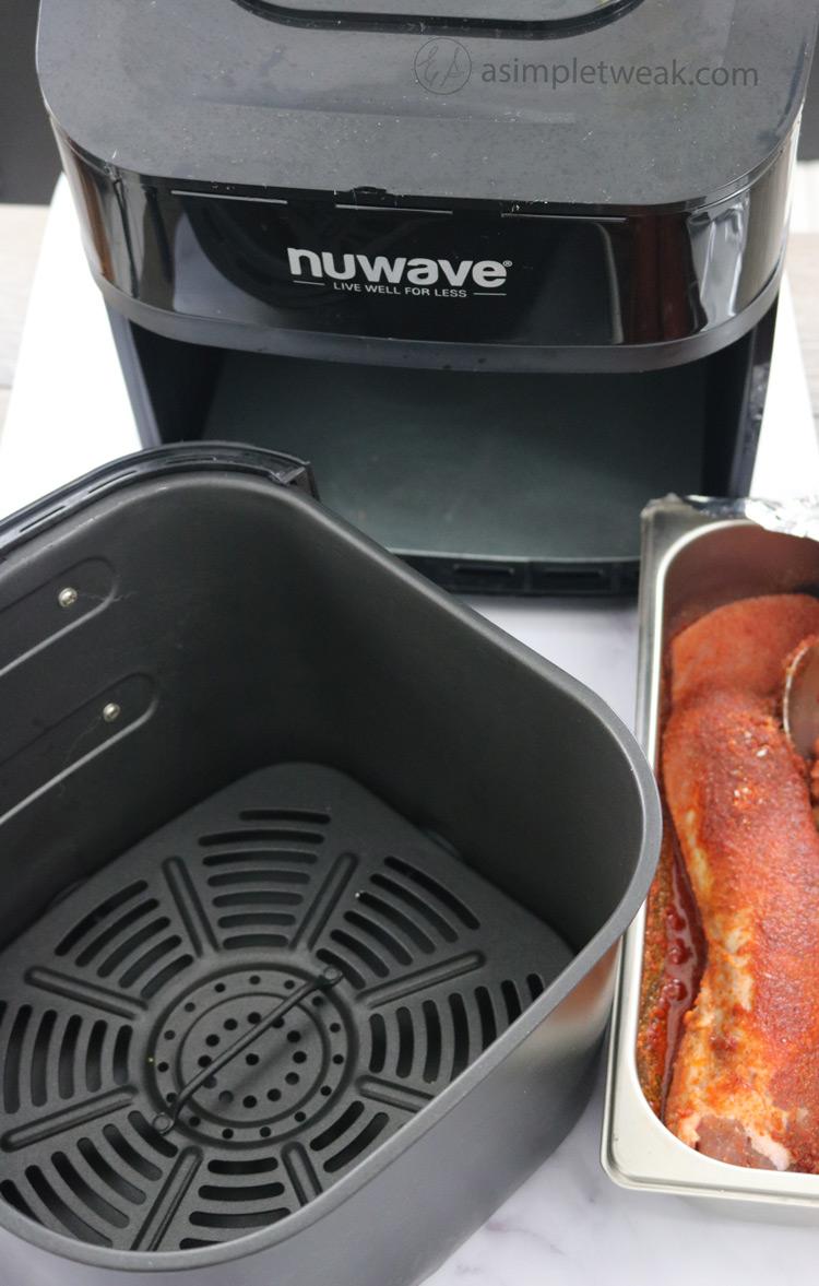 Air-Fried-Pork-Recipe