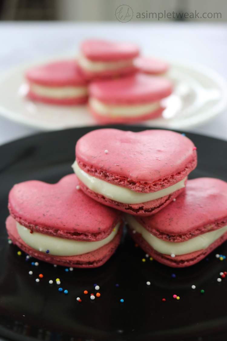 French-Macarons-Recipe