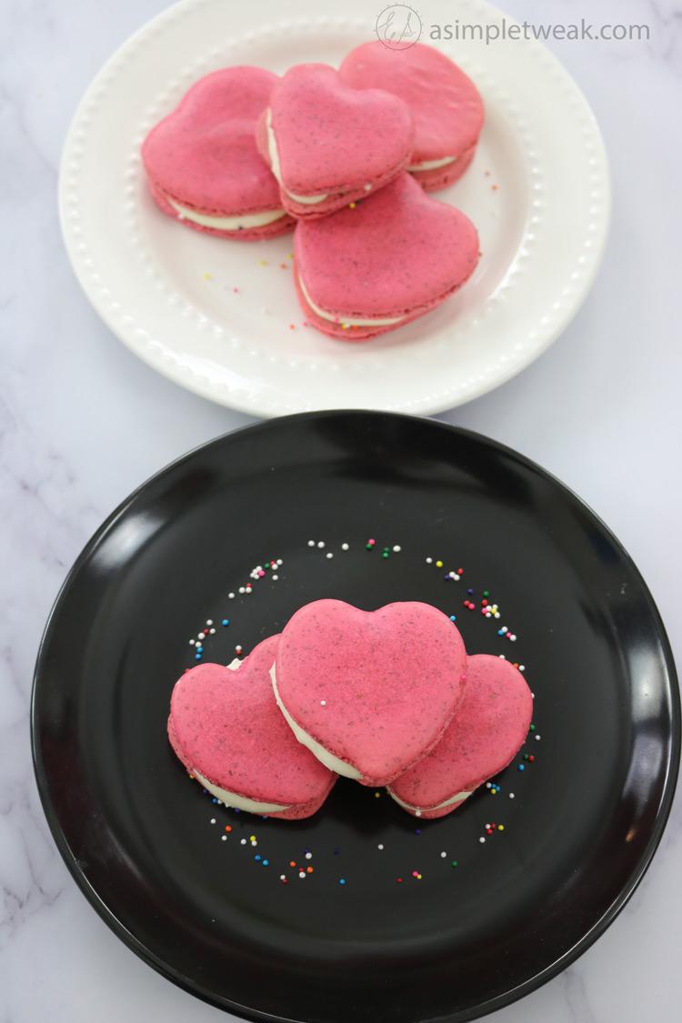 Homemade-French-Macarons-Recipe