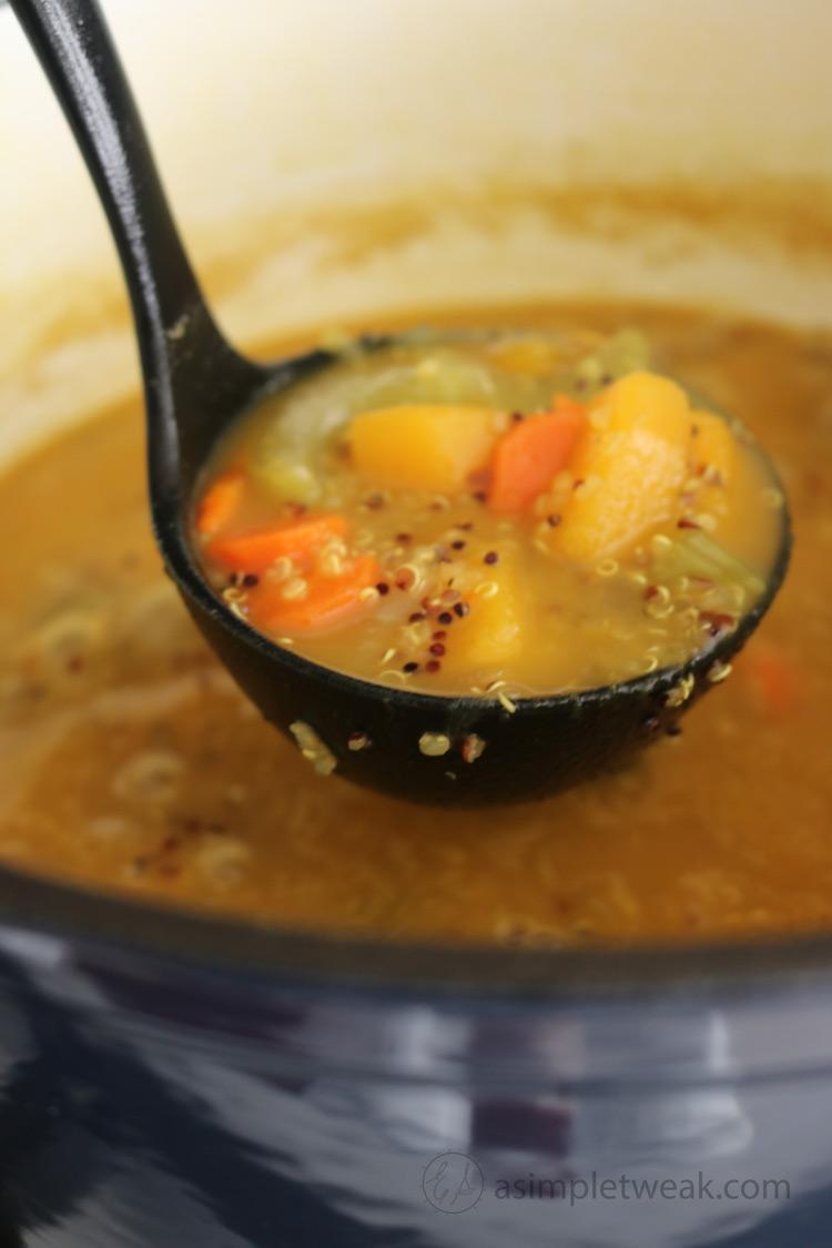 Delicious-Butternut-Squash-Quinoa-Soup