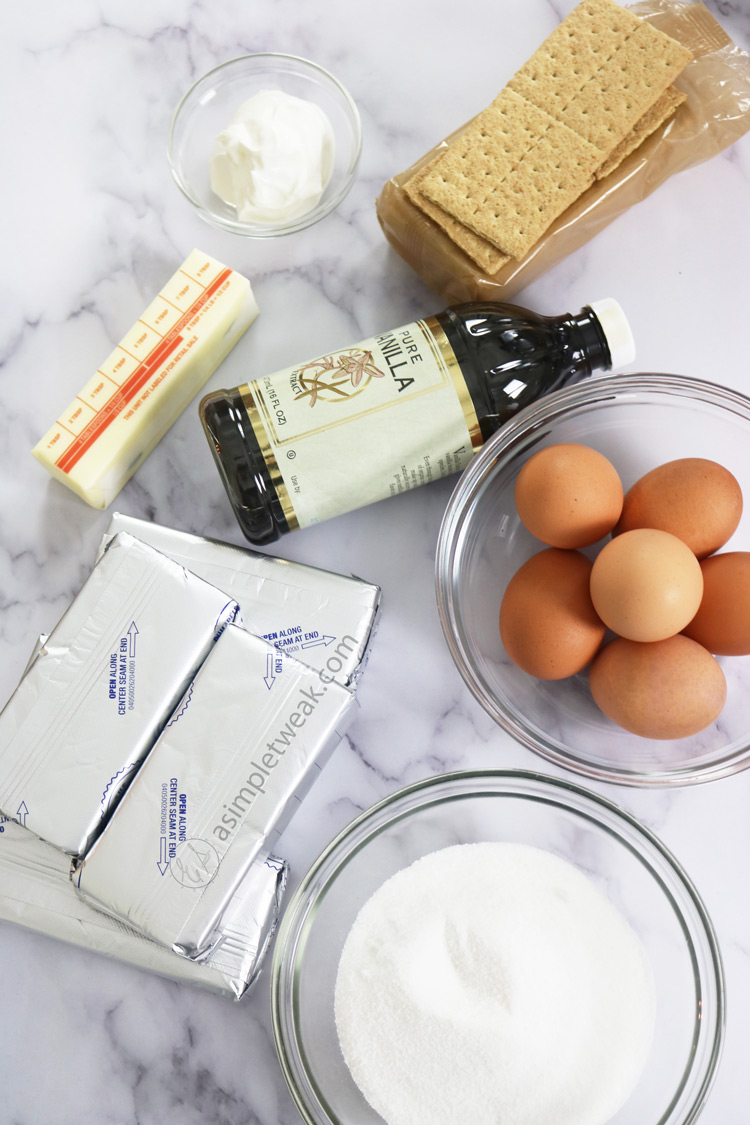 Ingredients-for-cheesecake