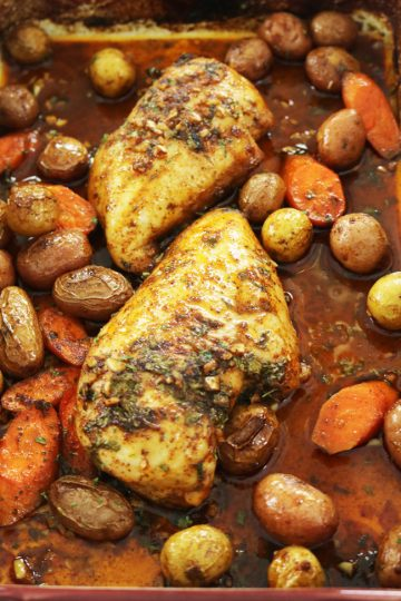 The-Best-Chicken-Breast Recipe