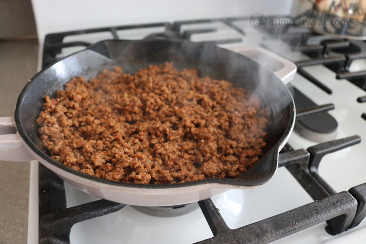 Taco-Meat