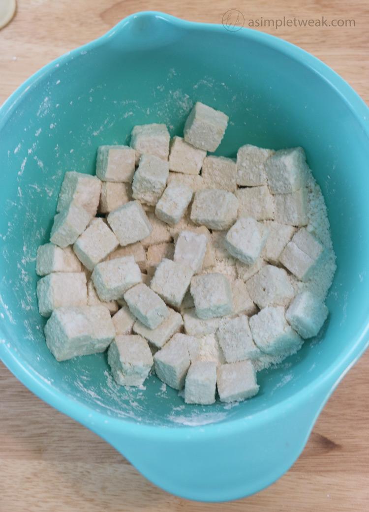 Easy-Tofu