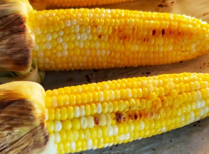 Easy-Roasted-Corn