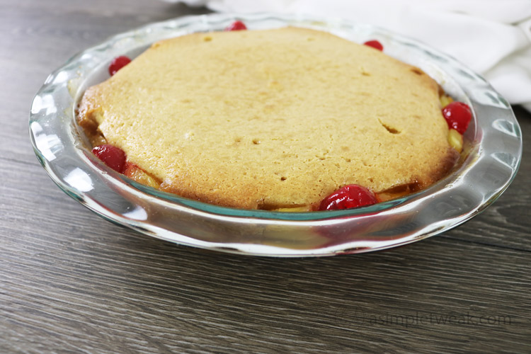 Easy-to-make-pineapple-upside-down-cake