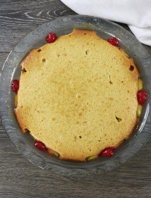 How-to-make-pineapple-upside-down-cake