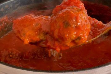 Juicy-Meatballs