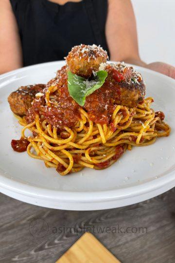 Meatball-Recipe